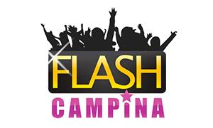Flash Campina